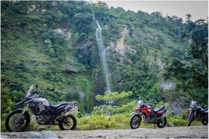 BMW Dhulikhel, Namobuddha & Panauti Day tour
