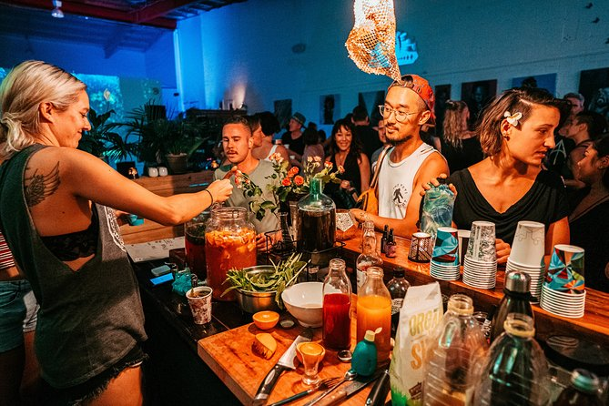 BuddhaBar Conscious Nightclub Experience