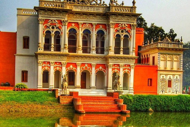 Full Day Sonargaon, Old Capital Panam City Trip
