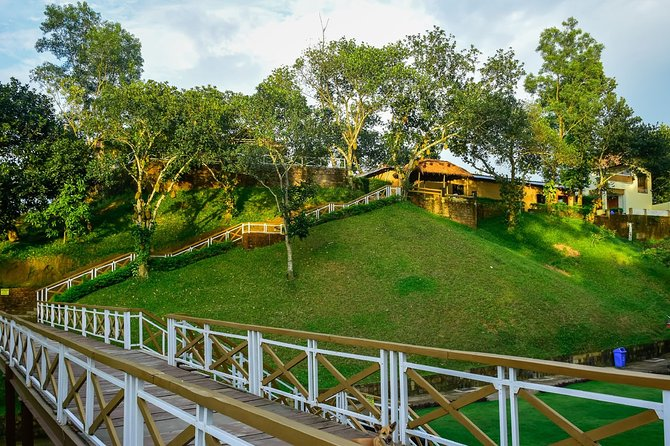 Tea Plantation Tour To Sreemangal and Sylhet