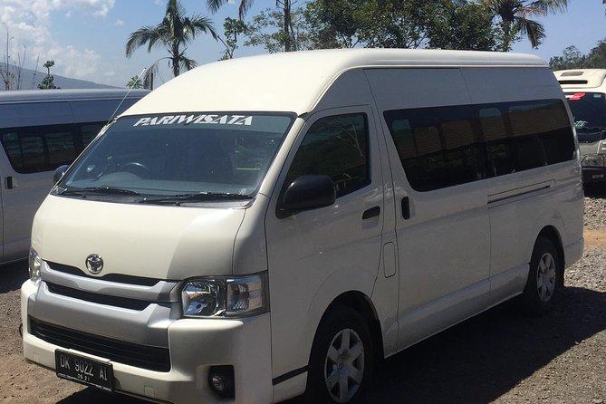 Minibus Car Service