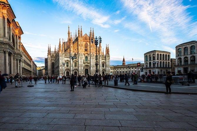 Milan Virtual Tour