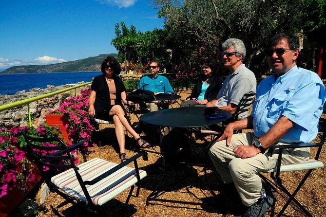 3 Days Private Tour - Kalavryta, Olympia, Nafplio, Epidavros, Mycenae Corinth