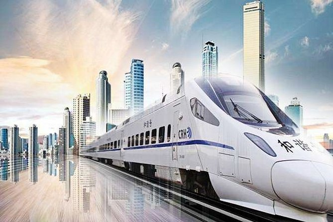 Wuxi Railway Station Private Departure Transfer from City Area