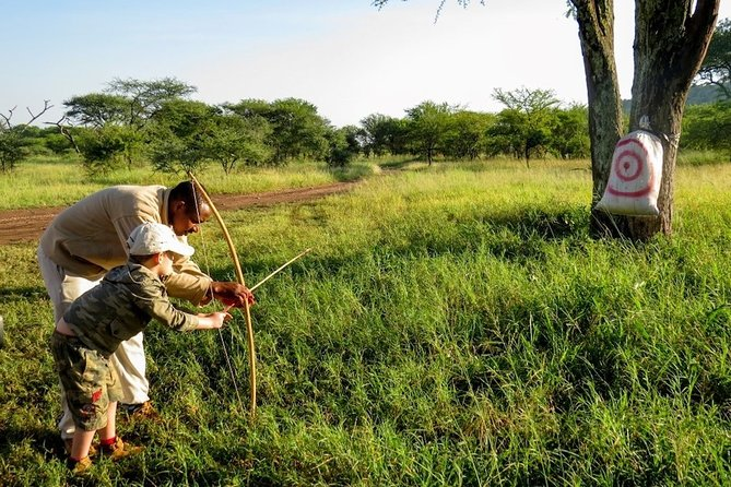 Private Day trip toTarangire National Park from Arusha Town