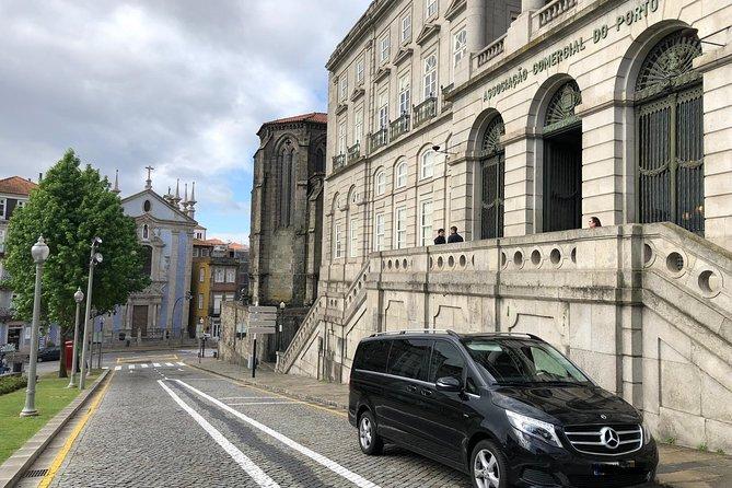 Private Porto Tour Includes Wine Tasting and Boat Tour