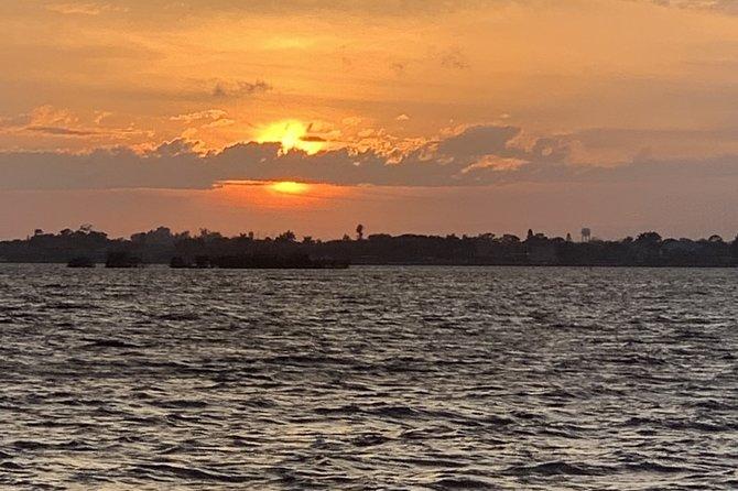 Sunset Nature Cruise