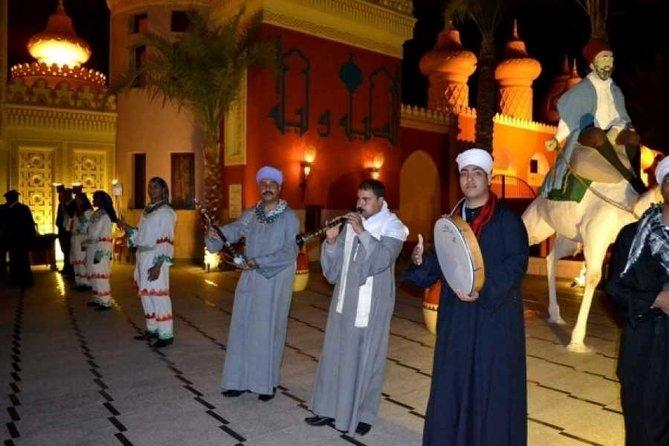 Show 1001 Nights Hurghada