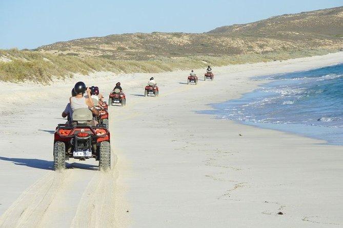 Moto Safari 3 Hours Hurghada