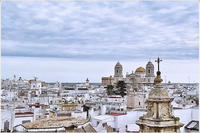 Cadiz Shore Excursion: Best of Jerez & Cadiz