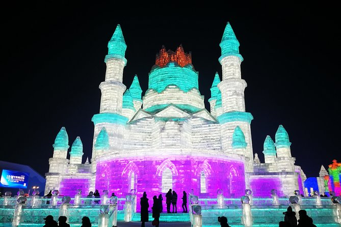 5-Hour Private Transfer to Harbin Ice and Snow World photo 7