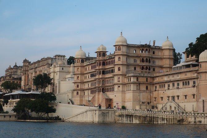 16 Days Taj, Heritage & Leopards adventure