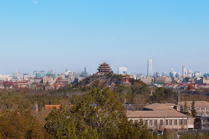 Private Beijing Jingshan Hill, Beihai, and Hutongs with Imperial Lunch/Dinner photo 12