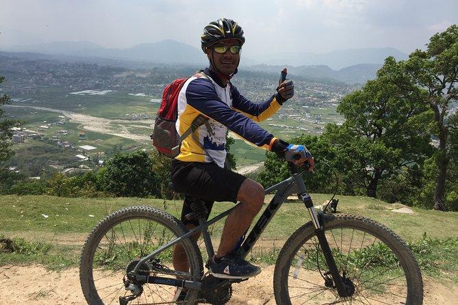 Day Trip - Kathmandu Cycling