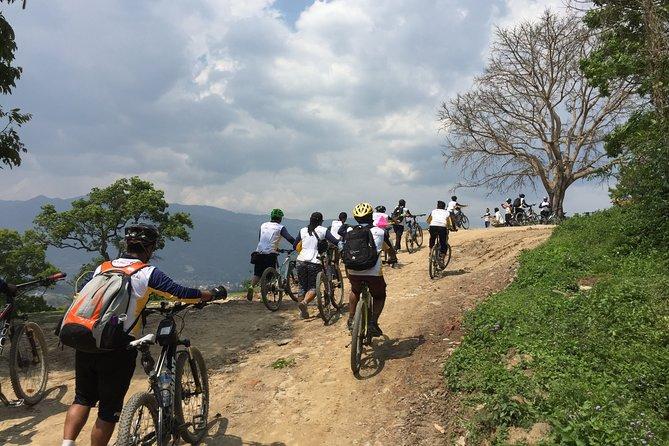 Nagarkot Biking Tours | 2 Days Trip