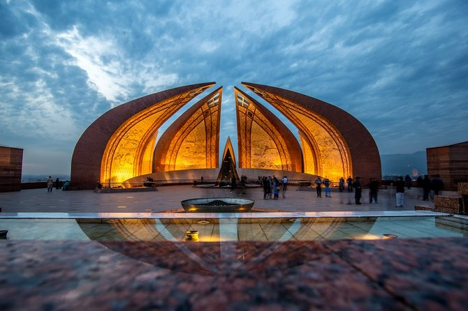 Islamabad: Guided Top 5 Wonders Exploration Tour