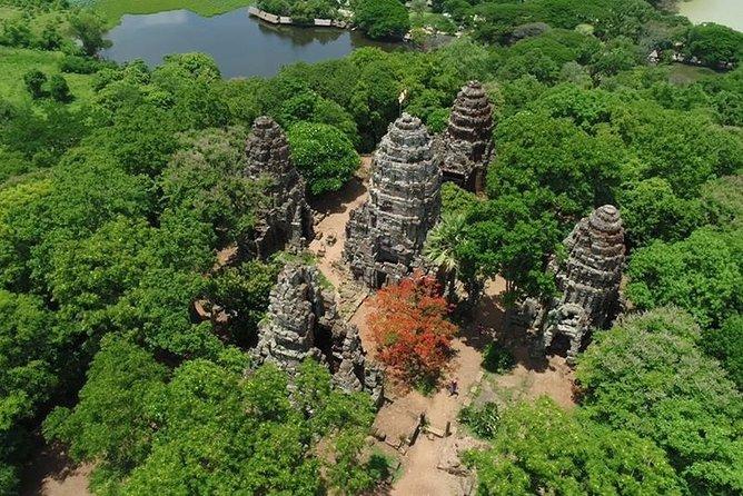 Full-Day Battambang with a local Tuk Tuk Tours