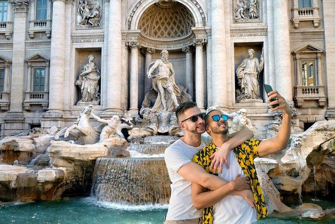 Cinema Tour LGBT+ in Rome