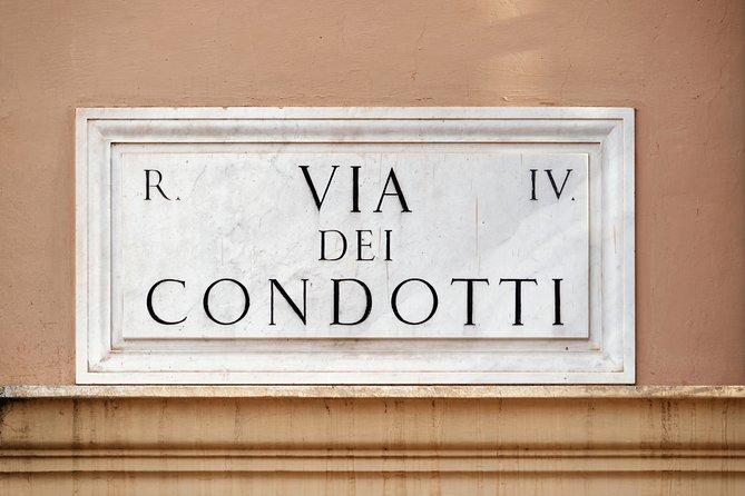 Rome Fashion Tour LGBT+