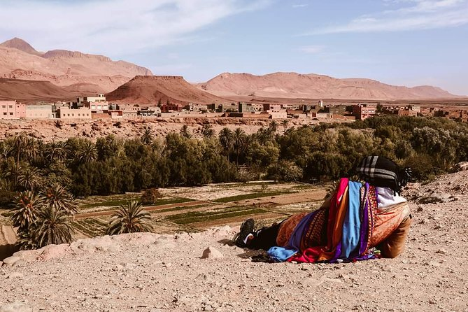 Marrakech to Fes - 3 Days