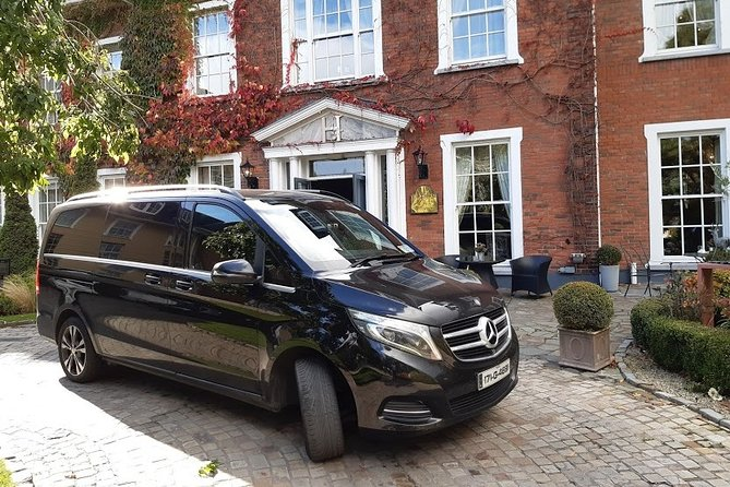 Hayfield Manor Hotel Cork To Shannon Airport Private Chauffeur Transfer