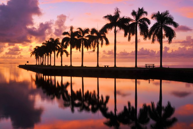 4-Day Miami+Key West+Fort Lauderdale Tour (Miami Departure) MIA4-A