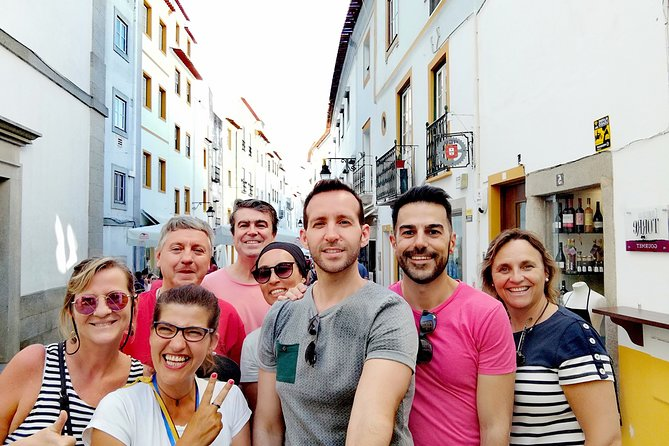 Évora With Love Private Group Tours