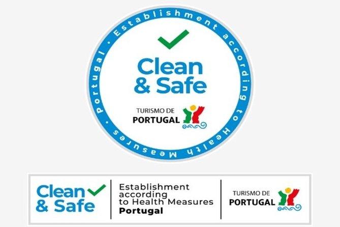 Transfer Faro / Vilamoura / Albufeira to Lisbon Airport