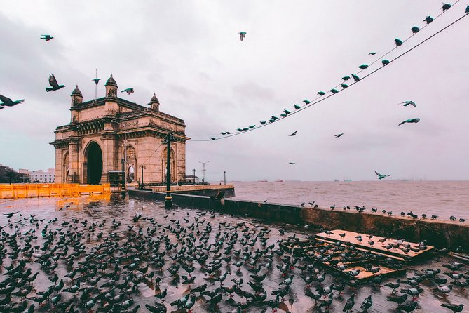The Best of Mumbai Sightseeing Tour