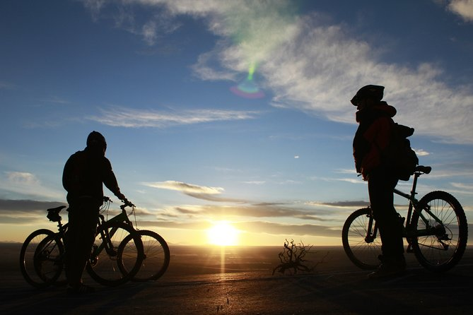 2 Days bicycle tour on the salt flat. photo 13