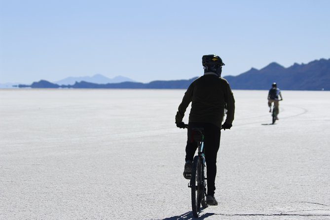 2 Days bicycle tour on the salt flat. photo 20