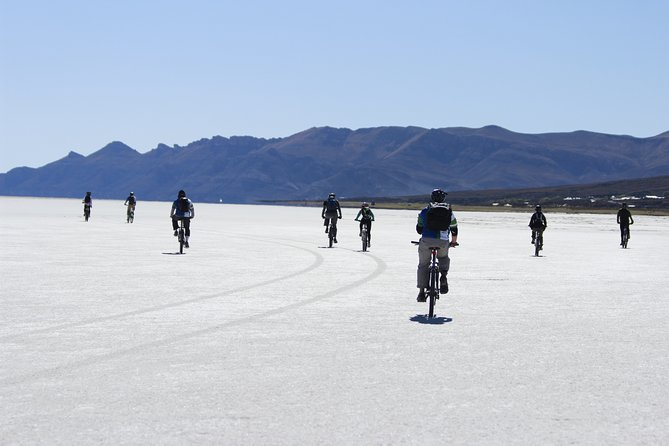 2 Days bicycle tour on the salt flat. photo 8
