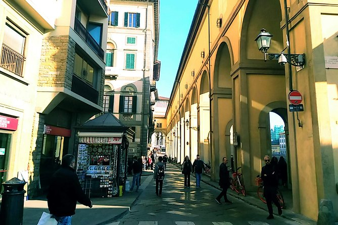 Full Day private tour in Florence
