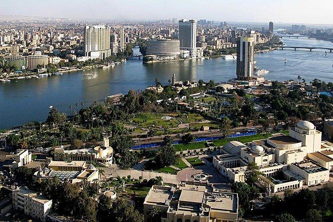 Cairo city tours & old Cairo
