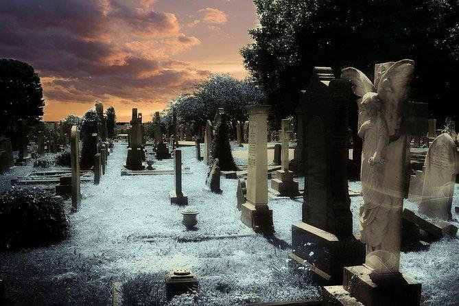 Excursão a pé pelo cemitério de Southport na Gold Coast