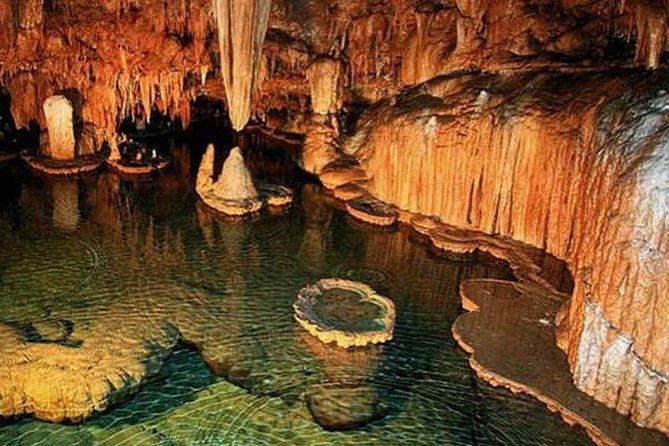 Private Actun Tunichil Muknal (ATM Cave) tour