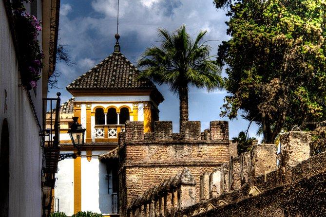 Cadiz Shore Excursion: Private Jewish Heritage Tour of Seville