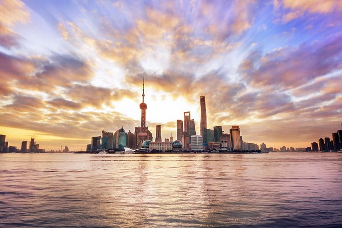 Private Tour: Shanghai Half Day Morning or Afternoon Sightseeing Tour