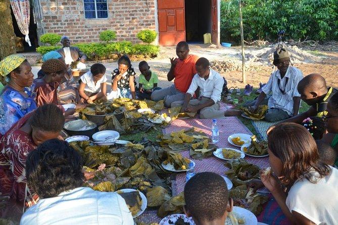Cultural Tourism in Uganda