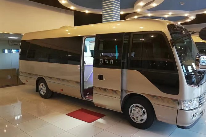 Private Arrival Transfer:Any Harbin Railway Station to City Hotel