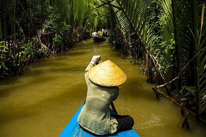 Explore Mekong River Delta Day Trip | Deluxe Maximum 10 Guests Group