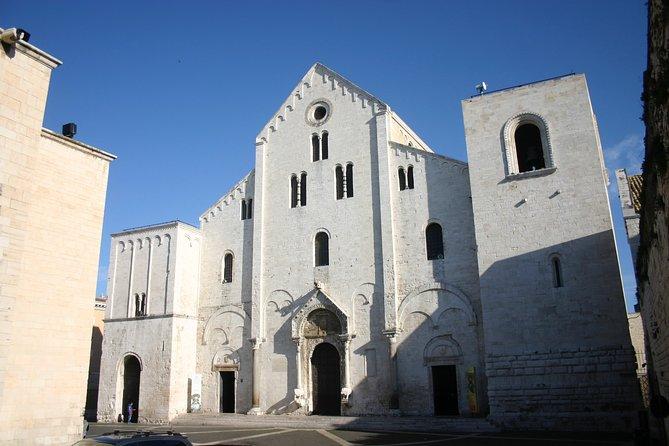 Bari, what a beautiful city!