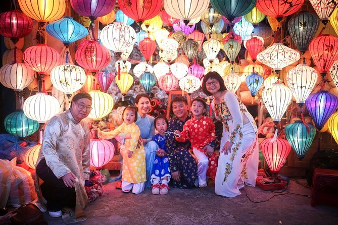 Hoi An 3 Days with Sea Trek And Ao Dai Photography Tour