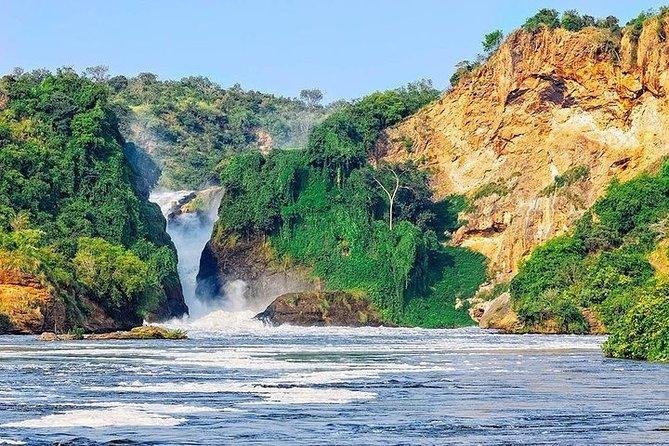 Uganda and Kenya Private Cross Boarder Safari