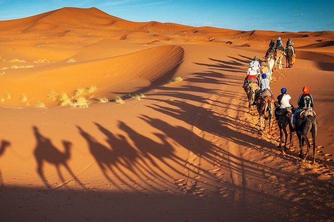 Fez desert tour 3 days
