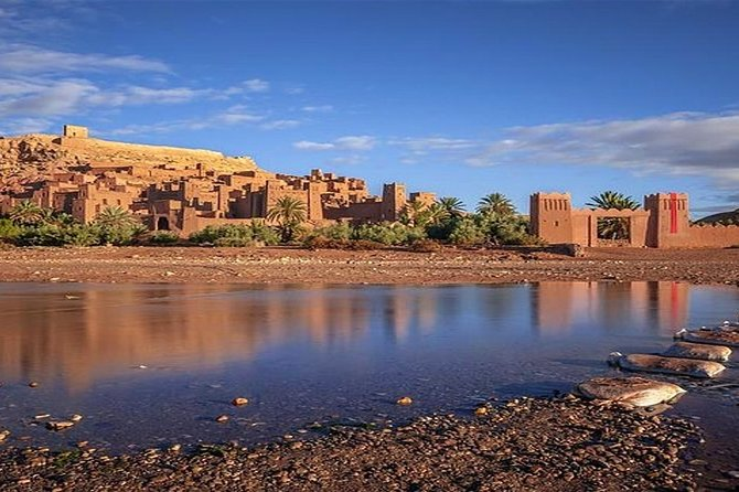 fez to marrakech 3 days desert tour