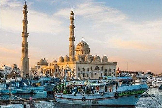 City tour Hurghada