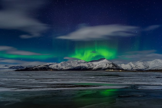 Northern Lights Deluxe Evening tour