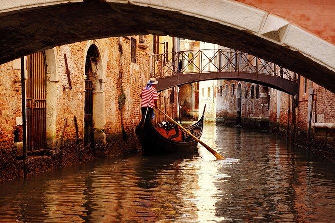 Self-guided Virtual Tour of Casanova: A Venetian Tale of passion