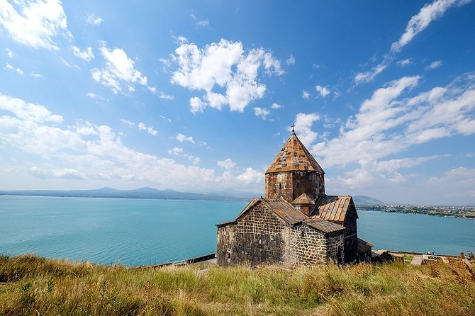 Private Tour to Tsaghkadzor, Kecharis Monastery, Lake Sevan, Sevanavank